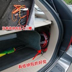 汽车电瓶线搭火线连接线纯铜搭电线搭铁线电瓶线夹子