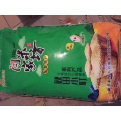 圆粒大米 一袋50斤