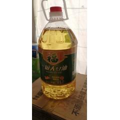 大豆油 非转基因  一桶 10斤