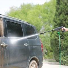 洗车器洗车机亿派220全自动12v家用高压泵水枪小型清洗机洗车神器