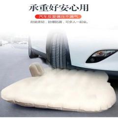 车载充气床旅行床车用床垫汽车后排气垫床轿车后座充气床汽车通用