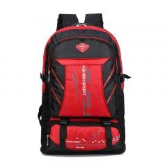 65升超大容量双肩包户外旅行背包登山包旅游行李包