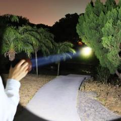 久量户外头灯强光充电矿灯超亮夜钓灯钓鱼灯3000头戴式电筒家用米