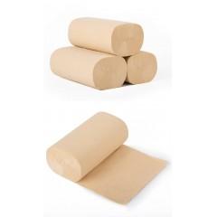 12卷富豪本色卫生纸巾卷纸批发家用卷筒纸